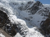 Photo prise lors de l\'étape 10 du trek du tour du Dhaulagiri