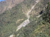 Photo prise lors de l\'étape 5 du trek du tour du Dhaulagiri