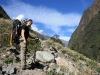 Photo prise lors de l'étape 5 du trek du tour du Dhaulagiri