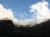 Photo prise lors de l'étape 6 du trek du tour du Dhaulagiri