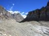 Photo prise lors de l\'étape 8 du trek du tour du Dhaulagiri