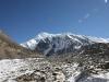 Photo prise lors de l\'étape 9 du trek du tour du Dhaulagiri