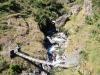 Photo prise lors de l\'étape 3 du trek du tour du Dhaulagiri